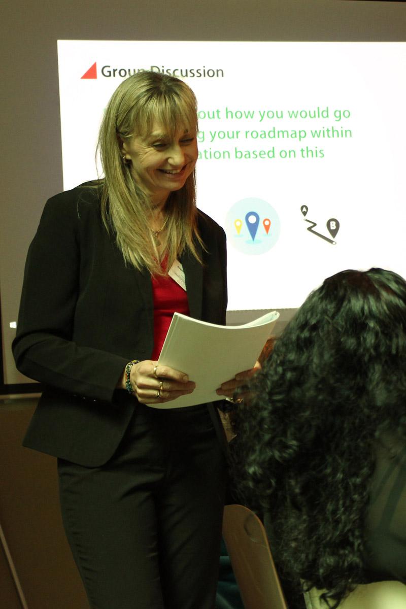 employer branding training celeste sirin
