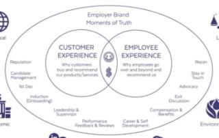 Build a world class employer brand