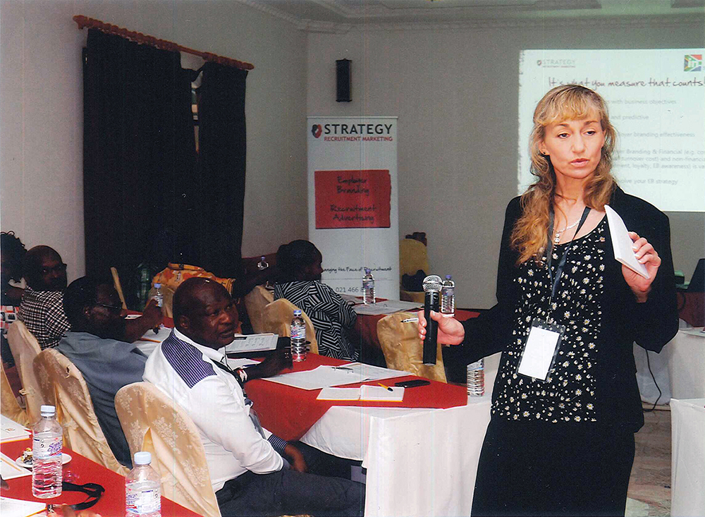 Kenyan Institute of Management (KIM) HR Symposium – July 2014
