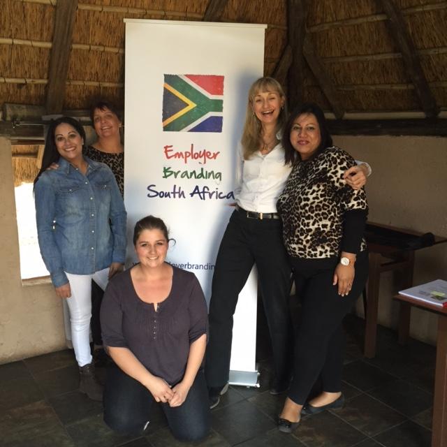 employer branding sa training