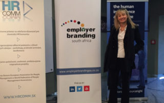 The World of Employer Branding