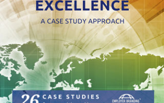 Employer Brand Excellence – A Case Study Approach