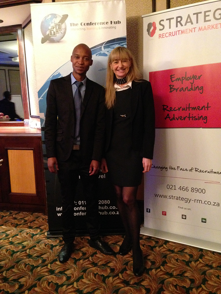 Kenyan Institute of Management (KIM) HR Symposium
